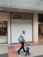 265 SF Shopping Centre Unit for Rent  |  Unit 130 The Concourse Shopping Centre, Skelmersdale, WN8 6HB