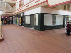 950 SF Shopping Centre Unit for Rent  |  23 Queensway, Airedale Shopping Centre, Keighley, BD21 3QQ