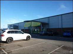 5,400 SF High Street Shop for Rent  |  Unit 5, St Nicholas Retail Park, Kings Lynn, PE30 2HW