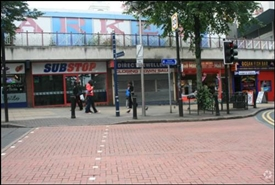 737 SF Shopping Centre Unit for Rent  |  61 Dale End, Birmingham, B4 7LS