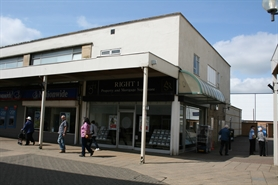 1,229 SF High Street Shop for Rent  |  15 New Post Office Square, Corby, NN17 1PB