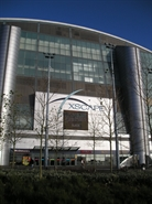 2,620 SF Shopping Centre Unit for Rent  |  Unit 5B, Xscape, Milton Keynes, Milton Keynes, MK9 3XA