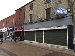 1,338 SF High Street Shop for Rent  |  49 51 High Street, Mexborough, S64 9AB