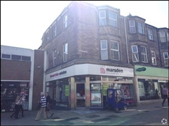 1,450 SF High Street Shop for Sale  |  45 Euston Road, Morecambe, LA4 5DF
