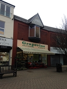 1,446 SF High Street Shop for Rent | 15 Liverpool Road, Crosby, L23 2SE