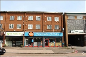 1,380 SF Retail Park Unit for Sale  |  2292/2292A Coventry Road, Birmingham, B26 3JR
