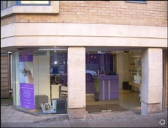 464 SF High Street Shop for Rent  |  20 King Street, Cambridge, CB1 1LN