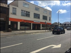 2,486 SF High Street Shop for Rent  |  2 - 6 The Broadway, Haywards Heath, RH16 3AH