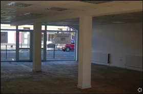 1,214 SF High Street Shop for Rent  |  Acre House, Denton, M34 2AF