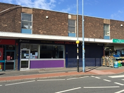 670 SF High Street Shop for Rent  |  Unit 3, Trinity Centre, Halesowen Road, Old Hill, B64 6HU