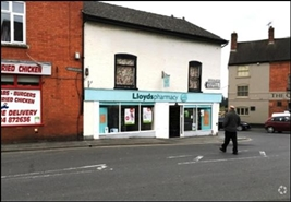 965 SF High Street Shop for Rent  |  1 - 2 Upper Galdeford, Ludlow, SY8 1QD
