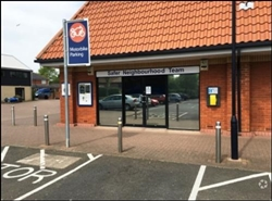 995 SF Out of Town Shop for Rent  |  Unit 1Ropes Drive, Kesgrave, IP5 2FU
