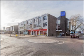 666 SF Shopping Centre Unit for Rent  |  27 Upper Barr, Oxford, OX4 3XH