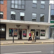 1,036 SF High Street Shop for Rent  |  191 High Street, Guildford, GU1 3AW