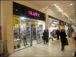 638 SF Shopping Centre Unit for Rent  |  Unit 10, The Mall Shopping Centre, Luton, LU1 2TA