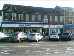 1,044 SF High Street Shop for Rent  |  126 - 127 High Street, Northallerton, DL7 8PQ