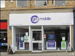 534 SF High Street Shop for Rent  |  32 High Street, Glossop, SK13 8BH