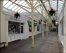 357 SF Shopping Centre Unit for Rent  |  Unit 37, Glanvilles Mill Shopping Centre, Ivybridge, PL21 9PS