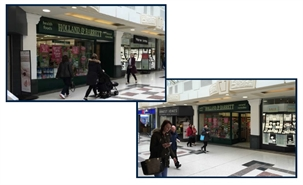 1,307 SF Shopping Centre Unit for Rent  |  43 Friars Square Shopping Centre, Aylesbury, HP20 2QF