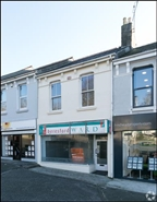 1,928 SF High Street Shop for Sale  |  20 Mannamead Road, Plymouth, PL4 7AA