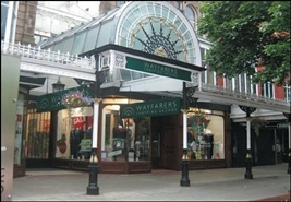 512 SF Shopping Centre Unit for Rent  |  Units 14-16 Wayfarers Arcade, Wayfarers Arcade, Southport, PR8 1NT