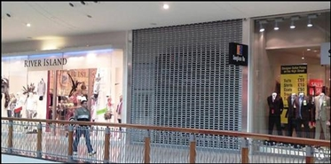 267 SF Shopping Centre Unit for Rent  |  Festival Place, Basingstoke, RG21 7BF