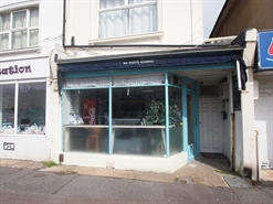 230 SF High Street Shop for Rent  |  25 Boundary Road, Hove, BN3 4EF