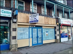 608 SF High Street Shop for Rent  |  193 Field End Road, Pinner, HA5 1QR