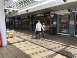 1,891 SF Shopping Centre Unit for Rent  |  6-8 North Walk, Yate, BS37 4AP