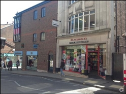 1,202 SF High Street Shop for Rent  |  14 Coppergate, York, YO1 9NR