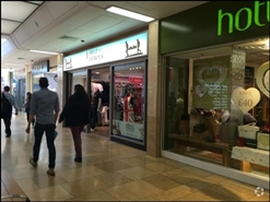 1,151 SF Shopping Centre Unit for Rent  |  St Davids Centre, Cardiff, CF10 2DP