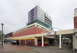 174,000 SF Shopping Centre Unit for Rent  |  Cherry Tree Shopping Centre, Wallasey, CH44 5XU