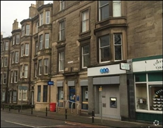2,550 SF High Street Shop for Sale  |  1 Bowhill Terrace, Edinburgh, EH3 5QX