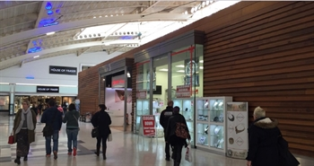332 SF Shopping Centre Unit for Rent   Kiosk 1, Friars Square Shopping Centre, Aylesbury, HP20 2SP