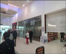 420 SF Shopping Centre Unit for Rent  |  Unit 28, County Square Shopping Centre, Ashford, TN23 1YB