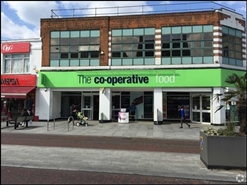 6,103 SF High Street Shop for Rent  |  68 The Broadway, Southall, UB1 1QD