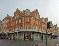 1,637 SF High Street Shop for Rent  |  1 Westover Road, Bournemouth, BH1 2AS
