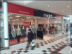 2,316 SF Shopping Centre Unit for Rent  |  58 - 59 Fitzgerald Way, Salford, M6 5JA