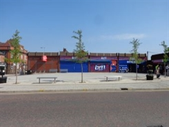 8,927 SF High Street Shop for Rent  |  Unit 4 Market Square, Tyldesley, M29 8FF
