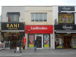 358 SF High Street Shop for Rent  |  74 The Broadway, Southall, UB1 1QD