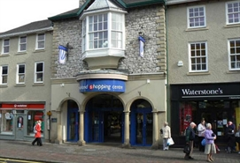 100,000 SF Shopping Centre Unit for Rent  |  Westmorland Shopping Centre, Kendal, LA9 4LR