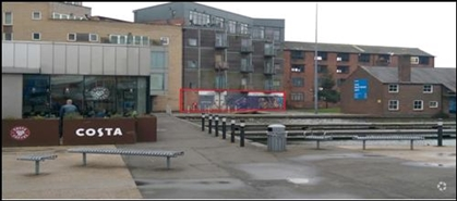 5,920 SF Out of Town Shop for Rent  |  Waterside Place, Walsall, WS2 9LB