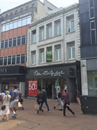 3,937 SF High Street Shop for Rent  |  14 Commercial Road, Bournemouth, BH2 5LP