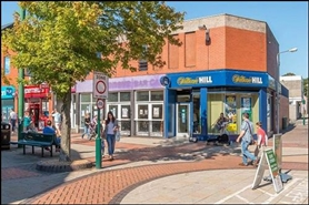 1,665 SF High Street Shop for Rent  |  120A High Street, Scunthorpe, DN15 6ES
