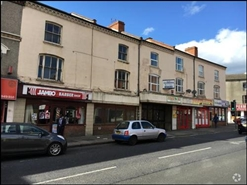 500 SF High Street Shop for Rent  |  161 Kettering Road, Northampton, NN1 4BS