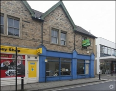 331 SF High Street Shop for Rent  |  9 Common Garden Street, Lancaster, LA1 1XD