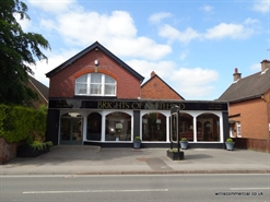 2,700 SF Out of Town Shop for Rent  |  61 - 63 Leigh Road, Wimborne, BH21 1AE