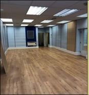 825 SF High Street Shop for Rent  |  19 Stafford Street, Stoke On Trent, ST1 1JW