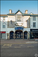 1,958 SF Shopping Centre Unit for Rent  |  Unit 17, Westmorland Shopping Centre, Kendal, LA9 4LR