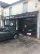 High Street Shop for Rent | 36-38 Victoria Road, Romford, RM12 2JH